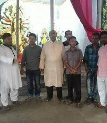 Kamruzzaman Ansary Pic